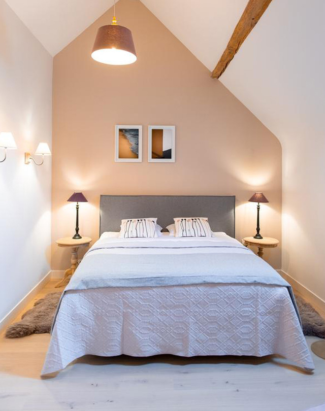 Kamer Louise - B&B - Bed & Breakfast - Winning de Zwaen - Hasselt